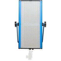 Dracast S-Series LED1000 Bi-Color LED Light with V-Mount Battery Plate