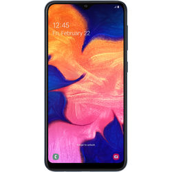 Samsung Galaxy A10e SM-A102U 32GB Smartphone (Unlocked, Black)