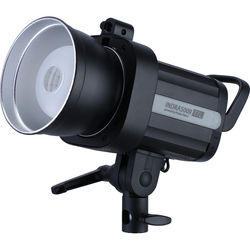 Phottix Indra500 II TTL Studio Light and Battery Pack Kit