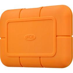 LaCie 1TB Rugged USB 3.1 Type-C External SSD