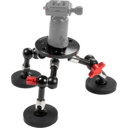 Film Devices Tri-Magnetic Camera Car Mount