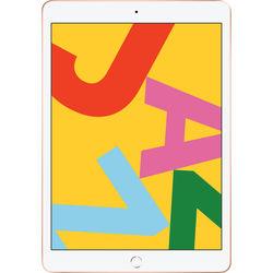 "Apple 10.2"" iPad (Late 2019, 32GB, Wi-Fi Only, Gold)"