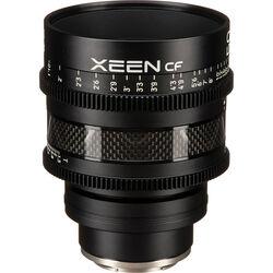 Rokinon XEEN CF 50mm T1.5 Pro Cine Lens (E-Mount)