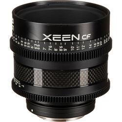 Rokinon XEEN CF 85mm T1.5 Pro Cine Lens (EF Mount)