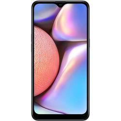 Samsung Galaxy A10s A107M Dual-SIM 32GB Smartphone (Unlocked, Black)
