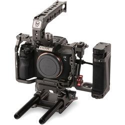 Tilta Tiltaing Sony a7/a9 Series Kit C (Tilta Gray)