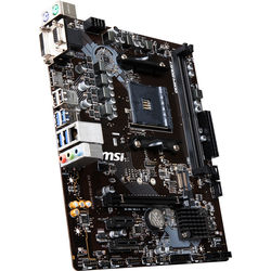MSI B450M Pro-M2 V2 Motherboard