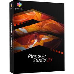 Pinnacle Studio 23 Standard (DVD)