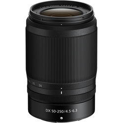 Nikon NIKKOR Z DX 50-250mm f/4.5-6.3 VR Lens