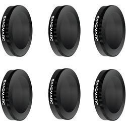 SANDMARC ND/PL Pro Plus Filter Kit for DJI Mavic 2 Zoom