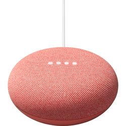 Google Nest Mini (Campari, 2nd Generation)