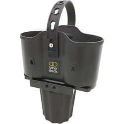 bino gear Bino Dock Roof Prism Binocular Holder