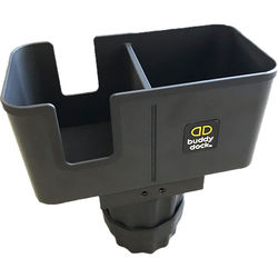 bino gear Buddy Dock Cup Holder Organizer