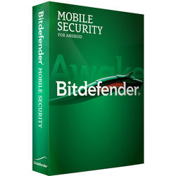Bitdefender Mobile Security 2019 (For Android)