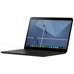 "Google 13.3"" 256GB Multi-Touch Pixelbook Go (Just Black)"