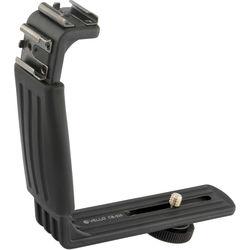 Vello Dual-Shoe Bracket with Grip