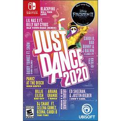 Ubisoft Just Dance 2020 (Nintendo Switch)