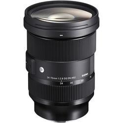 Sigma 24-70mm f/2.8 DG DN Art Lens for Leica L