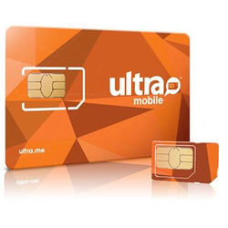 Ultra Mobile 7-Day Trial Kit