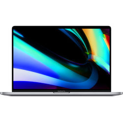 "Apple 16"" MacBook Pro (Late 2019, Space Gray)"