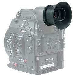 Guerrilla GC-106 G-Cup Eyecup for Canon Cinema EOS C100 Mark II, C200, C300, C300 Mark II, and C500