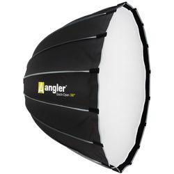 """Angler Quick-Open Deep Parabolic Softbox (36"""")"""