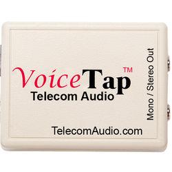 Telecom Audio Voice Tap Landline Recorder