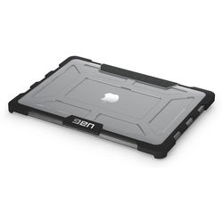 """Urban Armor Gear Ice Rugged Case for MacBook Pro 13"""" with or without Touch Bar"""