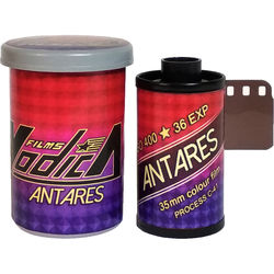 Yodica Antares 400 Color Negative Film (35mm Roll Film, 36 Exposures)