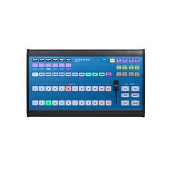 SKAARHOJ Air Fly Desktop Controller for Blackmagic Design ATEM