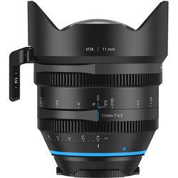 IRIX 11mm T4.3 Cine Lens (PL, Feet)