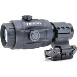 Riton Optics 3x RT-R Mod 3 Magnifier for Dot Sights