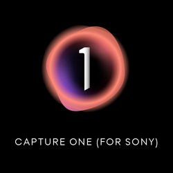 Phase One Capture One Pro 20 for Sony (Download)