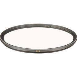 B+W 82mm T-PRO Clear Filter