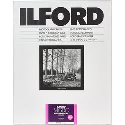 """Ilford MULTIGRADE RC Deluxe Paper (Glossy, 16 x 20"""", 50 Sheets)"""