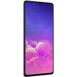Samsung Galaxy S10 Lite G770F Dual-SIM 128GB Smartphone (Unlocked, Black)
