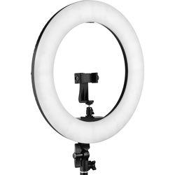 "Angler Bi-Color LED Ringlight (18"")"