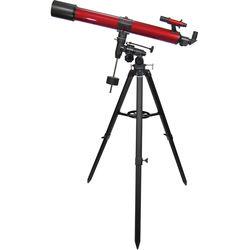 Carson RedPlanet 50-111x90mm Telescope