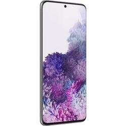 Samsung Galaxy S20 5G SM-G981U 128GB Smartphone (Unlocked, Cosmic Gray)