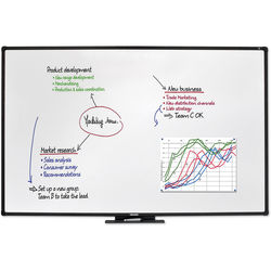 "i3 Technologies i3BOARD Interactive Whiteboard 77"", 4:3, 20 Touch Points"