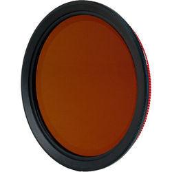 Moment 67mm Variable Neutral Density 0.6 to 1.5 Filter (2 to 5-Stop)