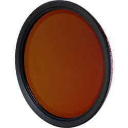 Moment 82mm Variable Neutral Density 1.8 to 2.7 Filter (6 to 9-Stop)