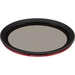 Moment 82mm Variable Neutral Density 0.6 to 1.5 Filter (2 to 5-Stop)