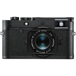 """Leica M10 Monochrom """"Leitz Wetzlar"""" Digital Rangefinder Camera"""