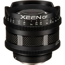 Rokinon XEEN CF 16mm T2.6 Pro Cine Lens (EFMount)