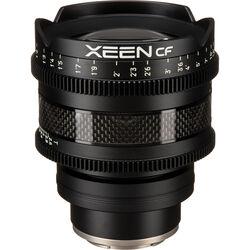Rokinon XEEN CF 16mm T2.6 Pro Cine Lens (E-Mount)