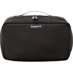 Manhattan Portage Iso Camera Bag (Black)