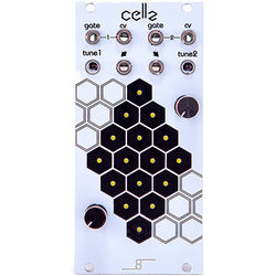 Cre8audio Cellz Programmable CV Touchpad Eurorack Module (12 HP)