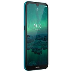 Nokia 1.3 TA-1207 GSM Smartphone (Cyan)