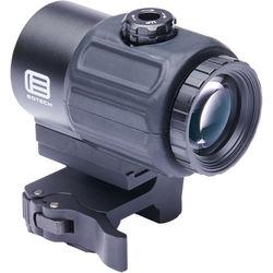 EOTech Micro 3x Magnifier with QD Flip Mount (Black)